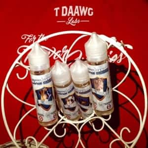 Daawgs Vape House - Opening Hours - 119-5105 50 Ave, Leduc, AB