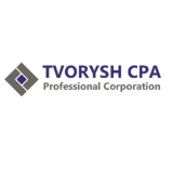 View Tvorysh CPA Professional Corporation's Streetsville profile