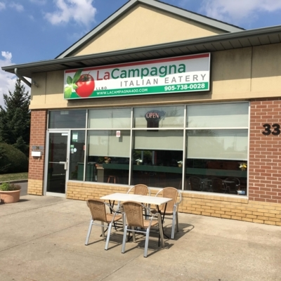 La Campagna - Restaurants - 905-738-0028