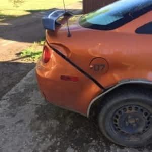 auto body tech