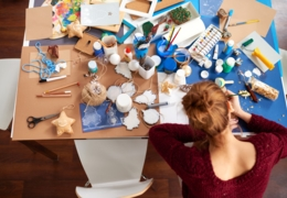 Maker-minded: Toronto craft supply stores