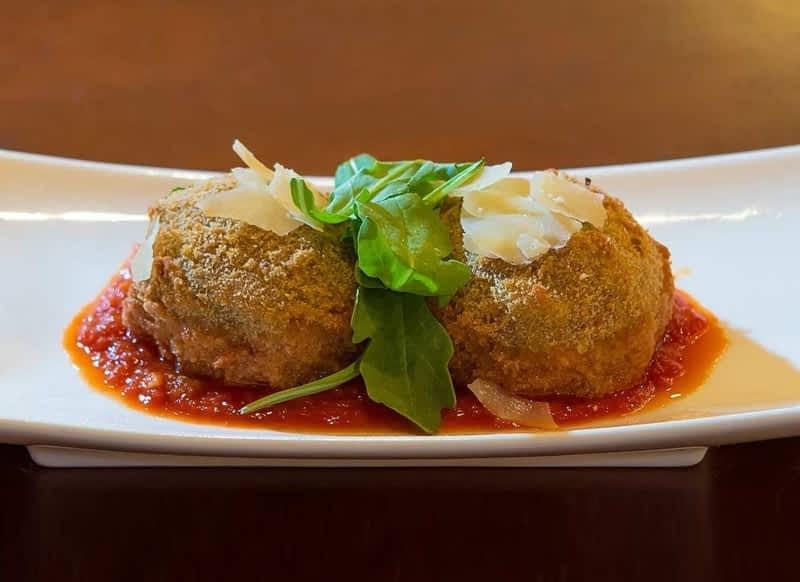 photo Verdi Restaurant