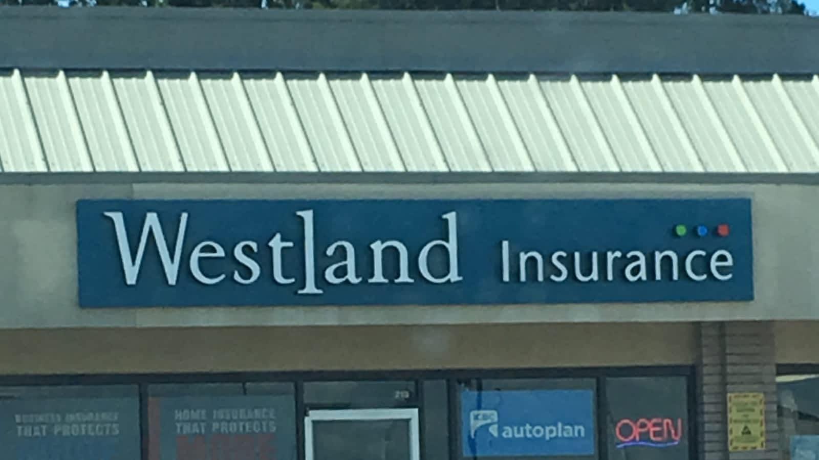 Westland Insurance Group Ltd Opening Hours 330 7488 King George Blvd Surrey Bc