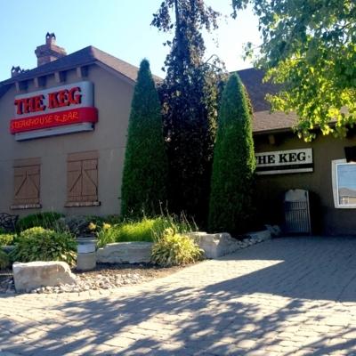 The Keg Steakhouse & Bar - American Restaurants - 905-571-3212