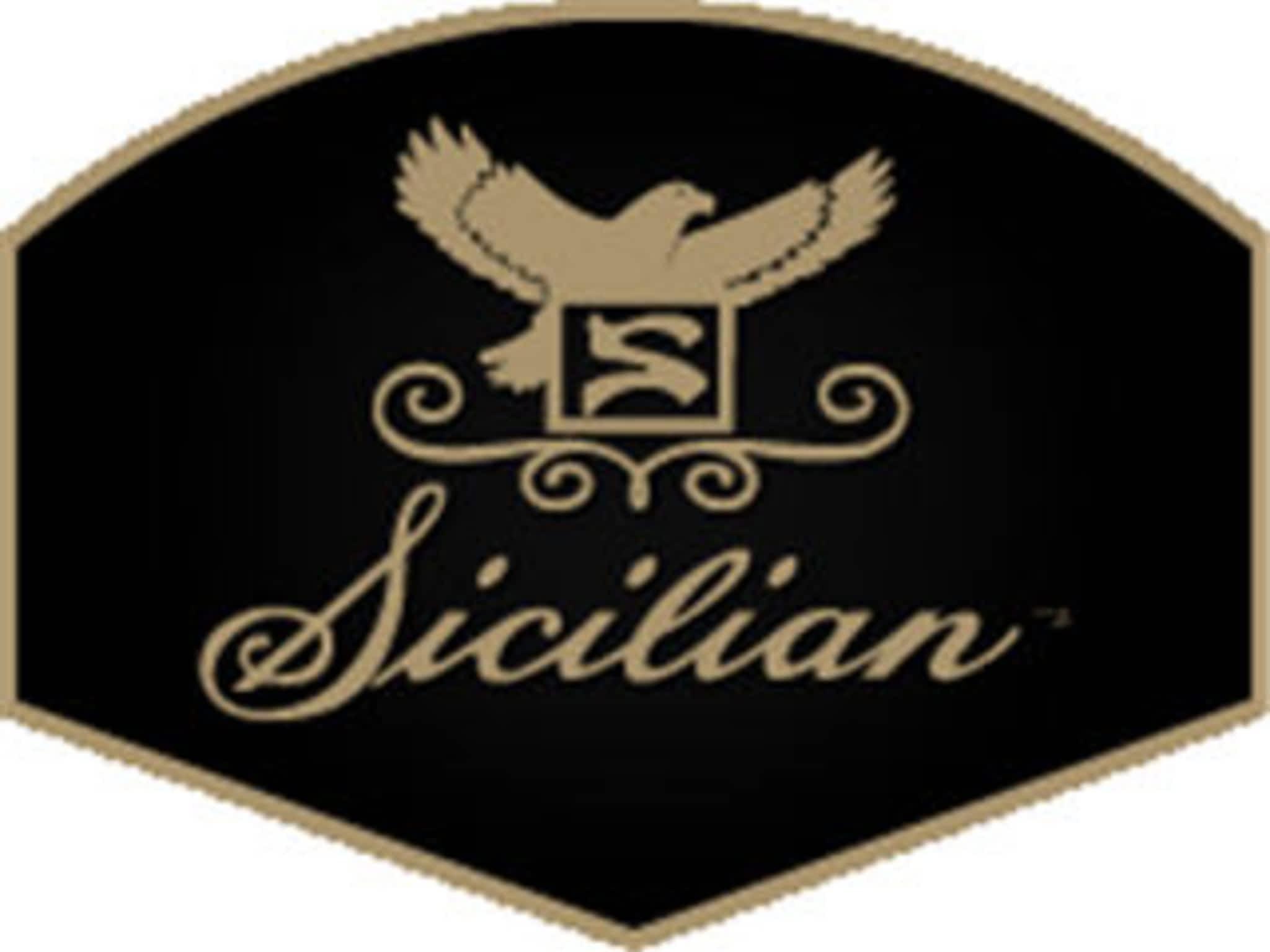 photo Sicilian Ice Cream Co Ltd
