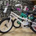 Garneau & The Bike Doctor - Bicycle Stores - 604-873-2453