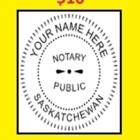 Notary Public - Varinder Dhanju - 306-914-8822
