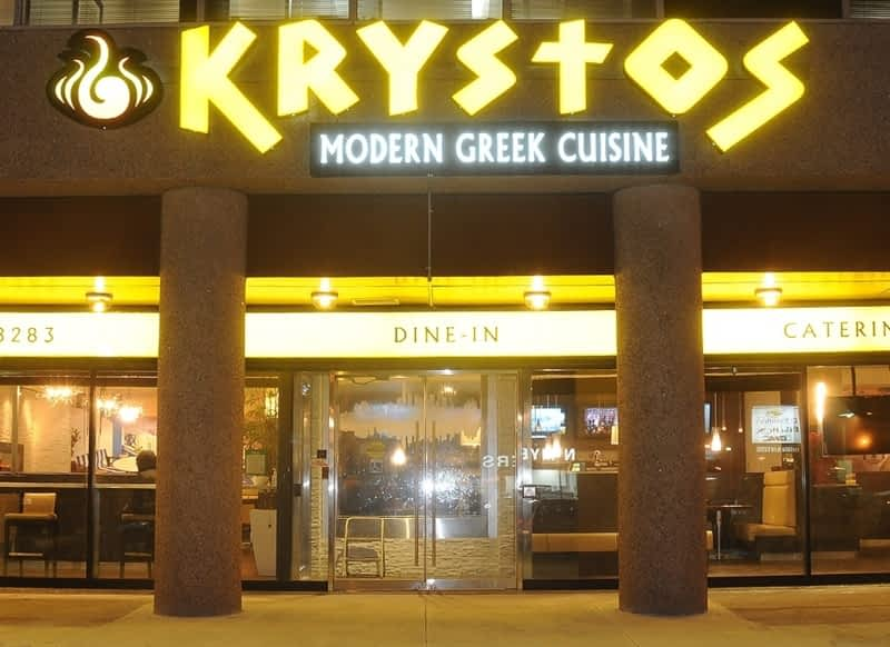 Greek Food Delivery North York Toronto