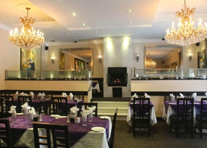 photo Bumpkins Restaurant