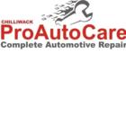 Chilliwack Pro AutoCare Ltd - Auto Repair Garages