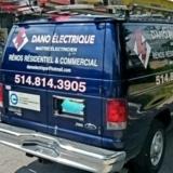 Dano Electrique - Électriciens
