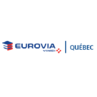 Eurovia Quebec Construction - Pierre concassée