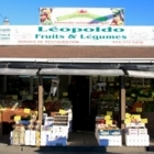 Léopoldo Fruits&Légumes - Fruit & Vegetable Stores - 514-273-5456