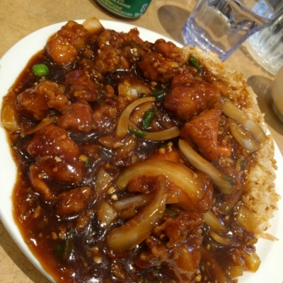 Hakka Legend - Asian Restaurants